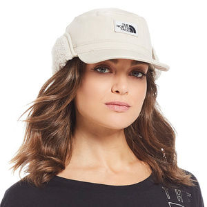 fdd850573446f The North Face Accessories - 🆕 The North Face Ladies  Campshire Earflap Cap